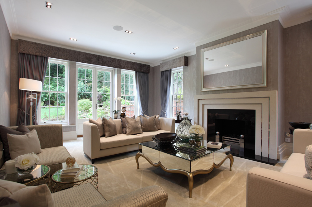 Race To See New Ascot Show Home At Imperial Row2. Race To See New Ascot Show Home At Imperial Row   Finance Digest