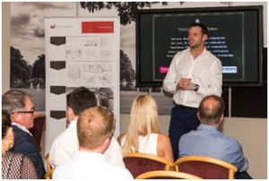 Design And Build – Lusso Hosts Tricks Of The Trade Event-2