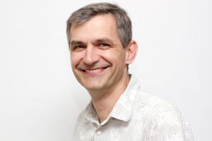 Craig Kritzinger Head of Technology Neyber