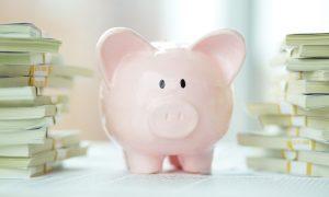 One In Ten Brits Still Stash Cash Under Their Mattress