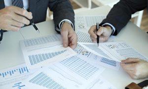 MAGAZINE:Aligning spreadsheet models and enterprise systems