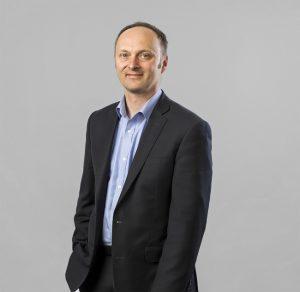 Mark Wyatt Mercia Technologies
