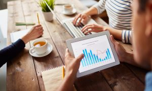 MAGAZINE: Overcoming the Data Avalanche to Make Better Business Decisions