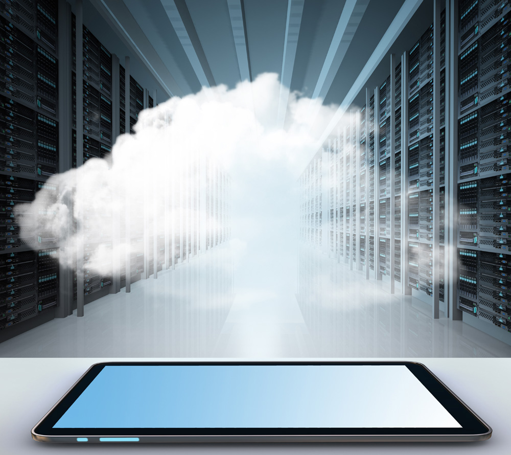 MAGAZINE: Cloudbusting – how the cloud can help keep banks agile