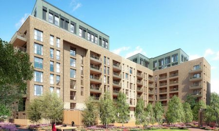 Why Rent When You Can Buy At Acton Gardens?