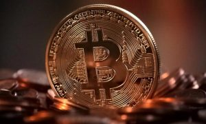 Is Bitcoin teetering on the edge of the abyss?