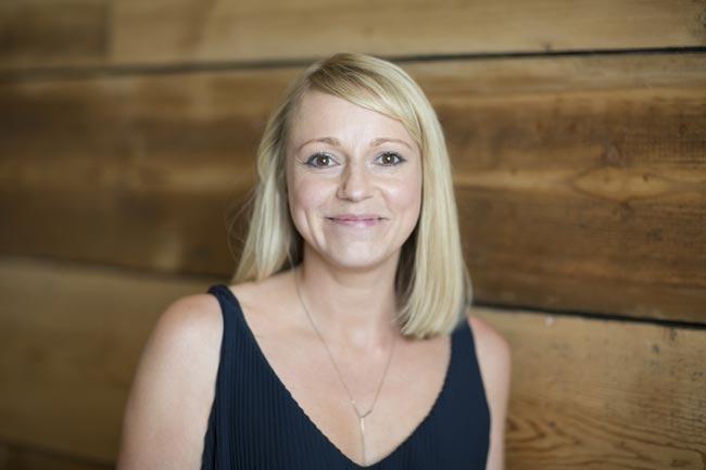 Melanie Pittham