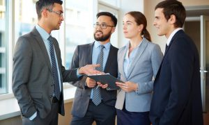 Compliance must be cultural: Why compliance is everyone's responsibility