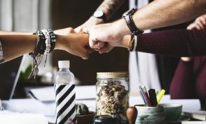 Making the case for using team building activities