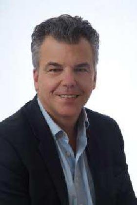 Marc Schillaci, CEO of Actinic