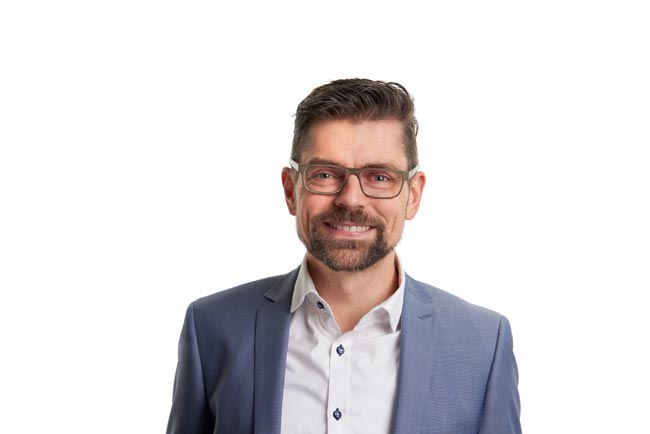 Martin Zahner