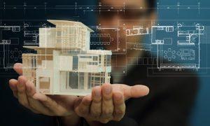 The UK property market is evolving