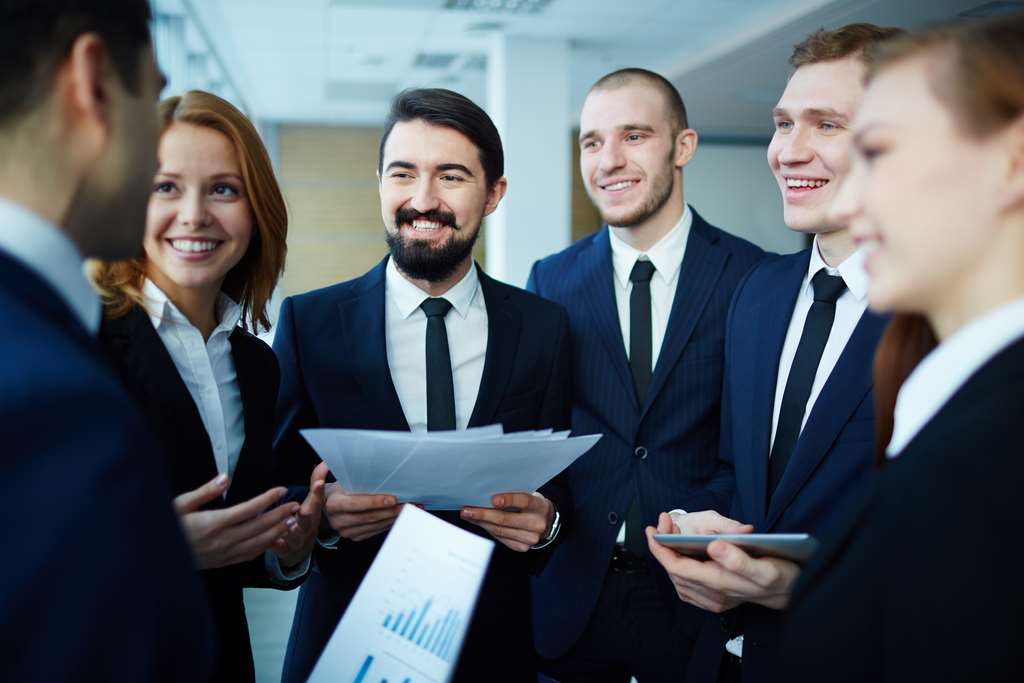 5 Benefits of ISO 9001 Certification for SMEs