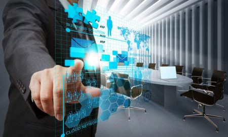 The Financial Benefits of Renting your Office Gadgets