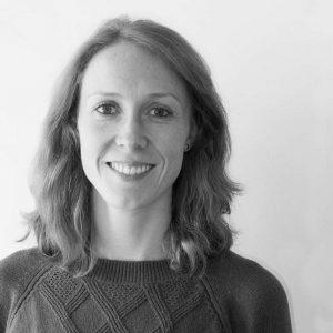 Emily Mackay, CEO TAB