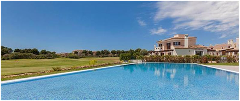 The lap of luxury: Inside some of Taylor Wimpey España's most luxurious homes4