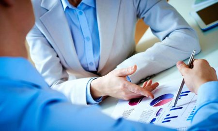 More Women Are Seeking Financial Advice, New Study Reveals