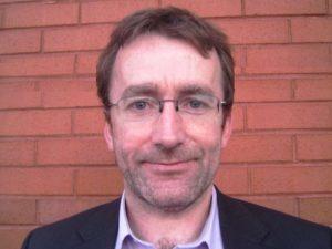 Brian Murray, ECS
