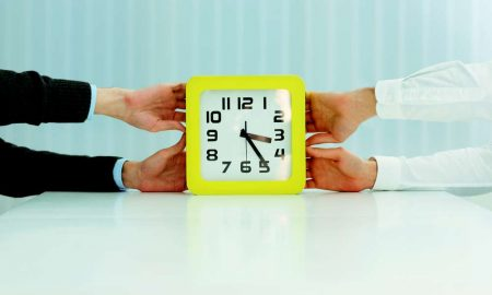 Time Management: A Crucial Tool To Succeed As An Entrepreneur