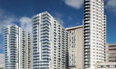 Atlas Residential & IP Investment Management acquire MediaCityUKBtR development