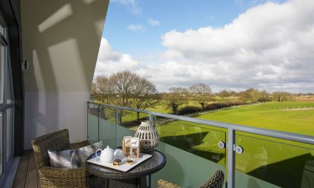 Brighten Your Outlook At Beaulieu Chase
