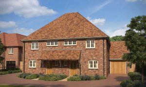 Secure A 'Sweet Spot' South Of Maidstone