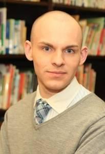 Jeremy C Bradley