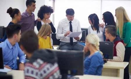 The Importance of Networking for SMEs