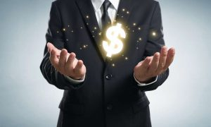 The evolving role of the CFO: money isn't everything