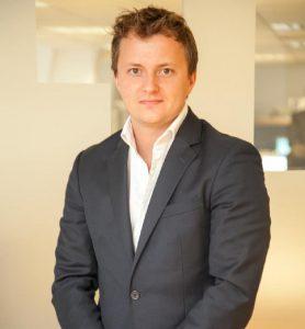 Jonathan Stephens, Managing Director, Surrenden Invest