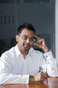 Krupesh Patel