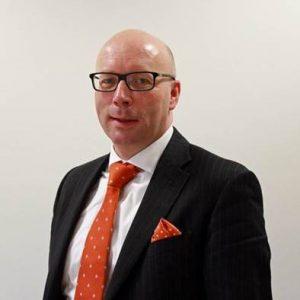 Mark Tunley, Origination Manager, East Midlands