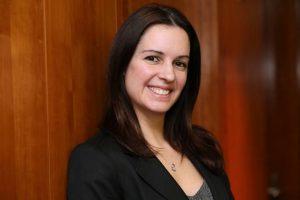 Sarah Jackson, Director of Equiniti Credit Services
