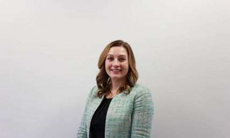 Alison Whistance, Origination Manager, South-West