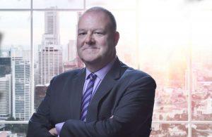 Carl Francis CEO of Aston EyeTech