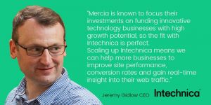 Jeremy Gidlow, Managing Director of Intechnica-2