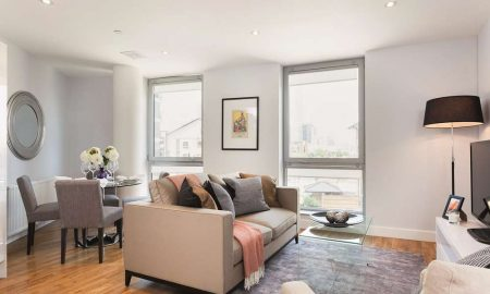 Families Can Flourish In West London With Shared Ownership