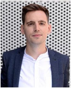 Calum Brannan, CEO, No Agent