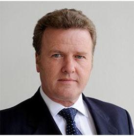 Gary Benson, VP Corporate Development, Tungsten Network