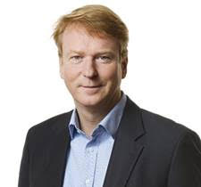 Thomas Rex, SVP, Business Line Smartcards, at Fingerprints