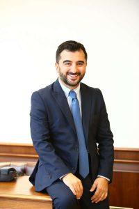 Mr. H. Bader Arslan