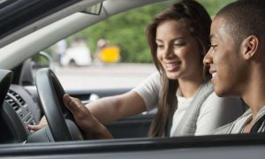 Driverless cars are an opportunity which the insurance industry needs to embrace.