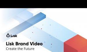 Lisk Rebranding Video