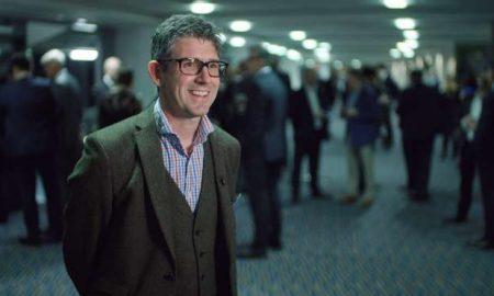 Dr Mark Payton, CEO of Mercia.