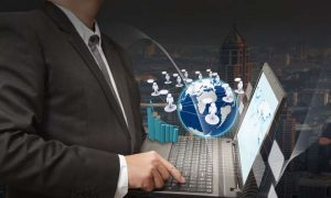 New Global Cybersecurity Report Reveals Cybercrime Takes Almost $600 Billion Toll on Global Economy