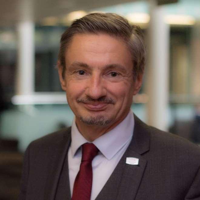 Ian Bradbury, Fujitsu