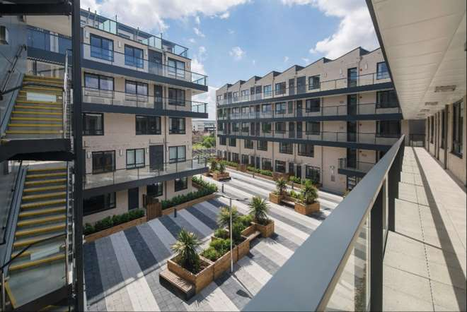 First Build-to-Rent development in Hayes celebrates its 1st Anniversary