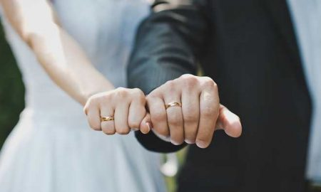 The Purchase of Men's Wedding Bands Should Gel Well With Overall Wedding Planning
