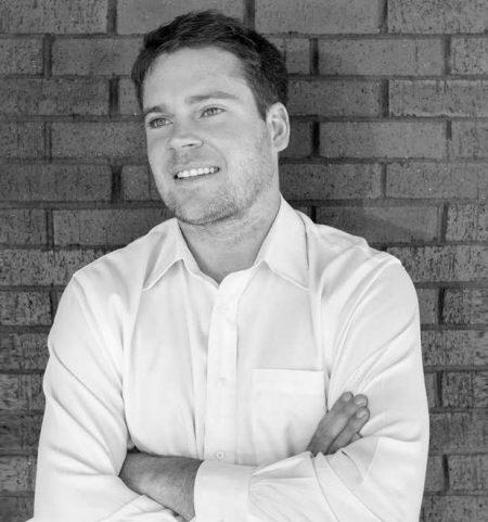 Austin Trombley, president and CTO Vaultbank_