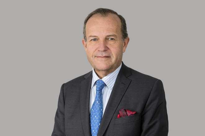 Bertrand Lavayssiere